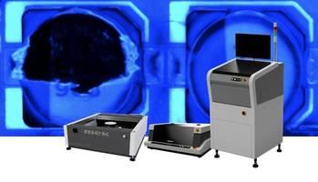 New PCB Conformal Coating Inspection System Based on Mek AOI Technology