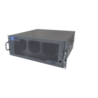New Gen 4 Expansion Platform Can be Configured with 16 x 8 Slots