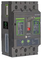 New Ex9 Circuit Breakers are UL 489 Listed