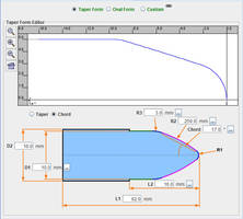 Latest ToolRoom Software Comes with Revamped Double Corner Radius (DCR) Endmills