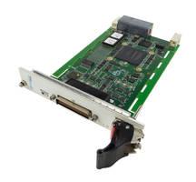New VPX339 3U Module Utilizes MIL-STD-1553 Technology