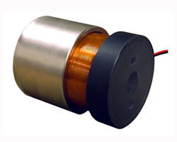 New Linear Voice Coil Actuator Features 0.125 in. Stroke
