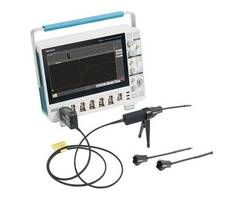 New Isolated Oscilloscope Probes Available in Bandwidths Ranging from 200 MHz to 1 GHz