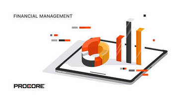 New Financial Management Updates Provide Real-Time Project Cost Management Solution