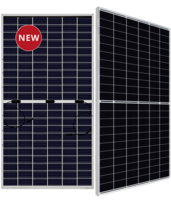 New Series 7 Modules Suitable for Commercial and Utility Scale PV Plants