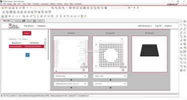 New Software from Ultra Librarian Provides Access Information to Parts During the Design Process