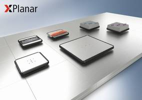 New XPlanar System Enables Precise and High Dynamic Positioning