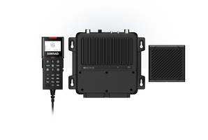 Latest Marine Radio Systems Come with Integrated GPS Receiver