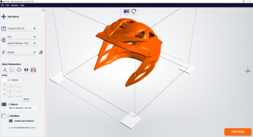 Latest 3D Printing Software Comes with REALvision Slicing Engine