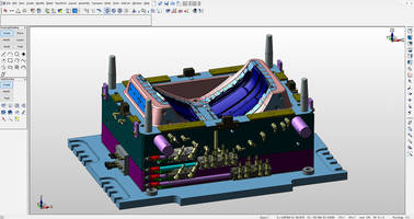 Latest KeyCreator 3D CAD Software is Designed to Maximize Productive Re-Use of CAD Data