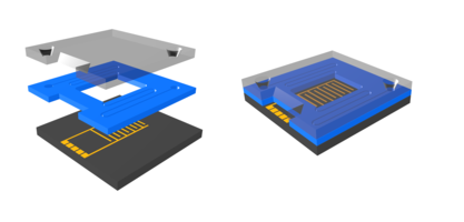 New Prototyping Service Supports Implementation of Microfluidic Structures