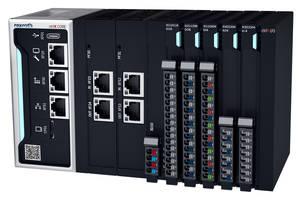 Latest ctrlX I/O Platform Supports PROFINET and IO-Link