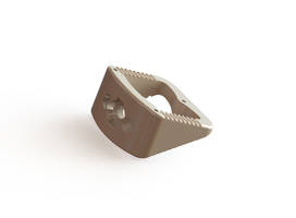 Nvision Biomedical Technologies: First FDA Clearance for Osteotomy Wedge System Made of PEEK-OPTIMA HA Enhanced