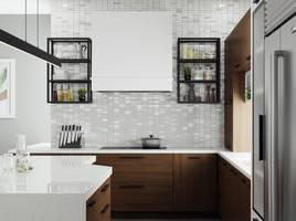 New Door Styles and Cabinet Finishes are Ideal for Kitchen Design