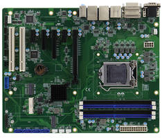 New MB997 ATX Motherboard Features Dual Intel Gigabit LAN