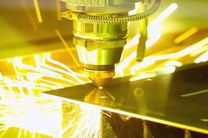 New Sheet Metal Fabrication Cell Provides Fast Fabrication and Short Lead Times