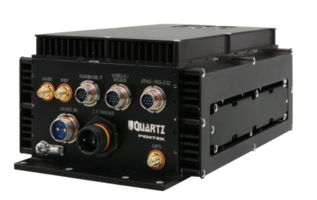 New A/D and D/A Converter System is IP67 Rated