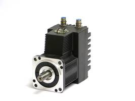 New MAC1500 AC Servo Motor Comes with Built-In Controller