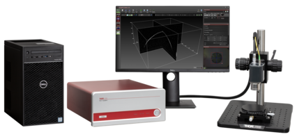 Latest SS-OCT Imaging Systems Integrate MEMSVCSEL Swept-Wavelength Technology