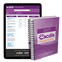 New ACDIS PRO Online Tool Software Delivers CDI Clinical, Coding, and Documentation Guidance