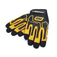 New Heavy-Impact Work Gloves Provide Maximum Protection