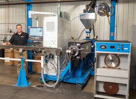 Turnkey Extrusion System from Graham Engineering Helps Copperhead Industries Meet Quality Targets for Tracer Wire