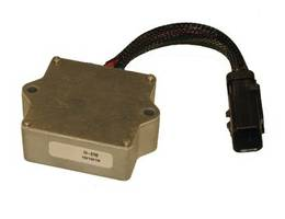 New 13A Solid State Relay with Built in Short Circuit Protection