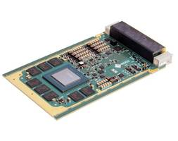 New 3U VPX Graphics Output Card is Ideal for Rugged Military and Aerospace Markets