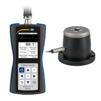 Latest Torque Meters Come with 2.8 in. TFT Display