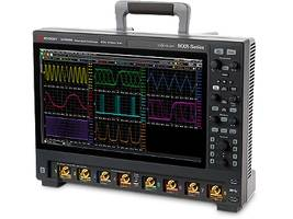 New EXR-Series Oscilloscopes are Available via Both Distribution and Direct Channels