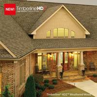 New Roofing Shingles Reduce Environmental Impact