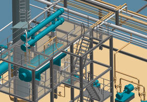 New M4 PLANT with Extensive 3D Design and Visualisation Capabilities
