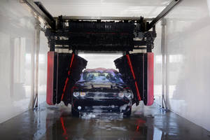 Belanger's Cube Soft-Touch In-Bay Automatic Wash System Wins CSP Retailer Choice Best New Product Contest