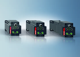 New AMI812x Servo Drive is IP65 Rated