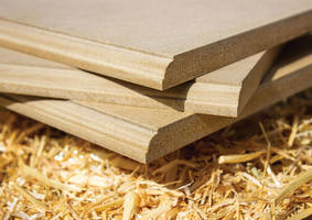 New Medium Density Fiberboard is Engineered for More Machinability and Paintability