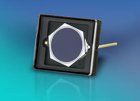 Latest UV-Enhanced Detector is Designed for Laser Power Monitoring Applications