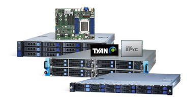 New Cloud and Storage Server Platforms Powered by 2nd Gen AMD EPYC Processors