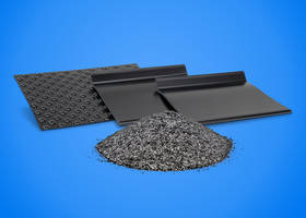New Fire-Retardant Additive is Ideal for Thermoplastics Industry
