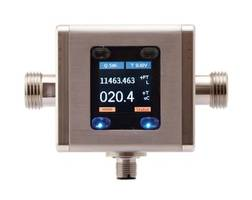 New MIM Electromagnetic Flowmeters Incorporate IO-Link