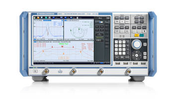 Rohde & Schwarz and Rosenberger Verify MultiGBASE-T1 Compliance Test According to OPEN Alliance TC9 Test Specification