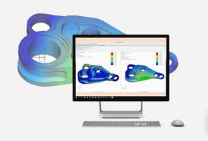 New Creo Ansys Simulation Integrated with High Fidelity Solvers