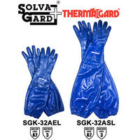 New Gloves Available in Small-2XL and Large-3XL Sizes Respectively