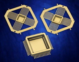 StratEdge Molded Ceramic: Straightforward Packaging Solutions for GaN Used in Mil-Std Applications