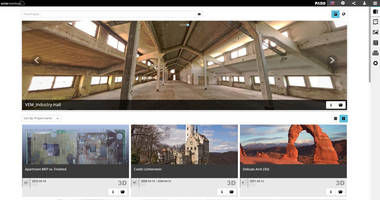 New WebShare Software Provides Access and Share Project Management Workflows