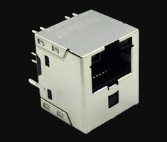 New Vertical Mount MagJack ICM Series Compatible with Current and Voltage Mode Chips