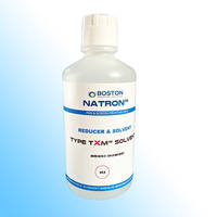 New Natron TxM Solvent Extends Pot-Life of Silicone Inks