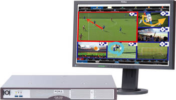 Mobile TV Group Adds FOR-A Telestrators for Live Sports Production