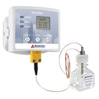 New Temperature Monitoring System is Ideal for Validating VFC and CDC Compliance