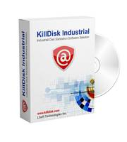 New Active KillDisk Industrial Software with Two Hard-ware Based Options