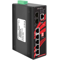 Latest Ethernet Switches are Ideal for High-Power 802.3bt PoE++ Connectivity Solutions